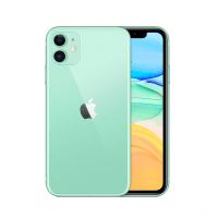 iPhone 11 зеленый