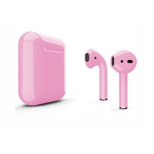 розовый глнянец