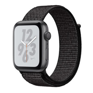 apple watch s4 space 40