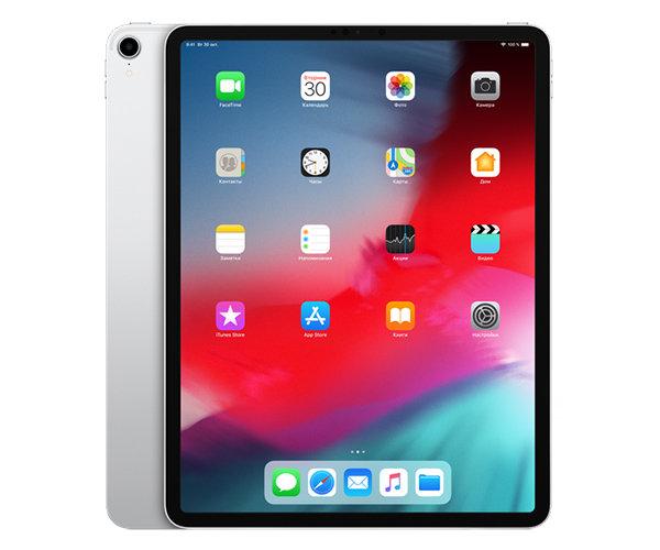 iPad Pro 12.9 Silver